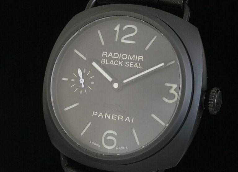 montres Panerai pas cher