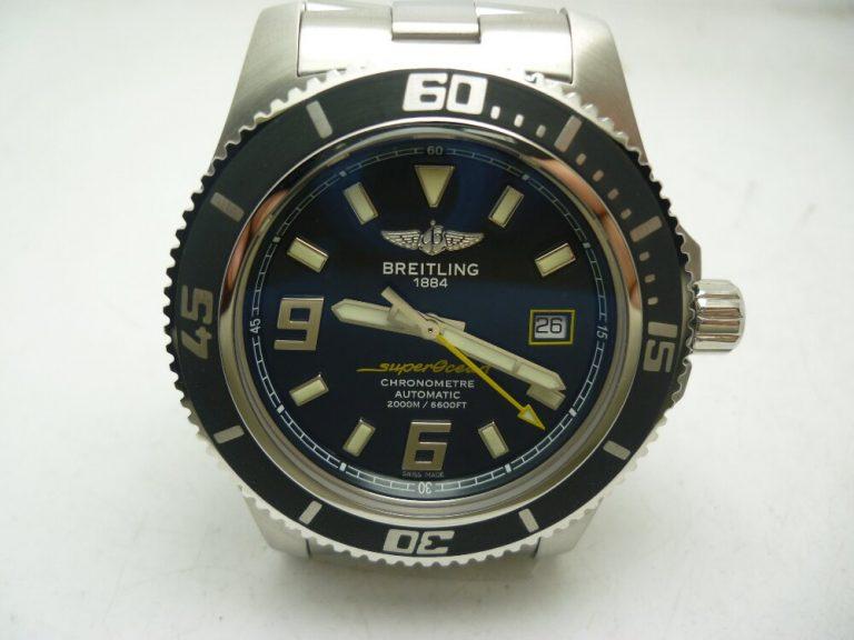 replique Breitling montres
