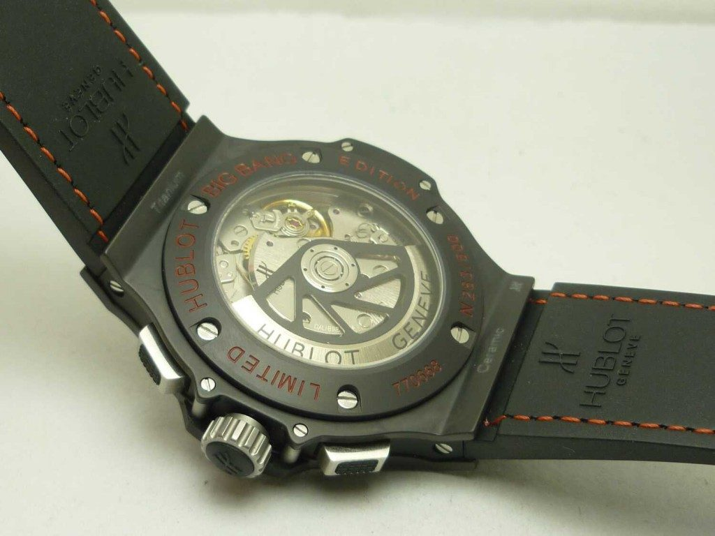 Hublot Big Bang replique