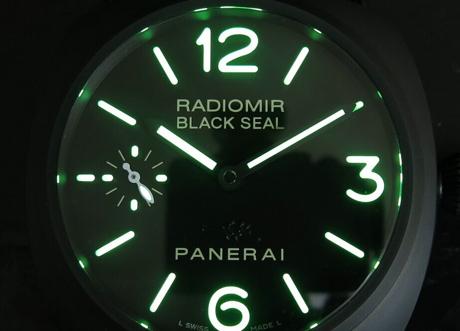 Panerai Radiomir replique