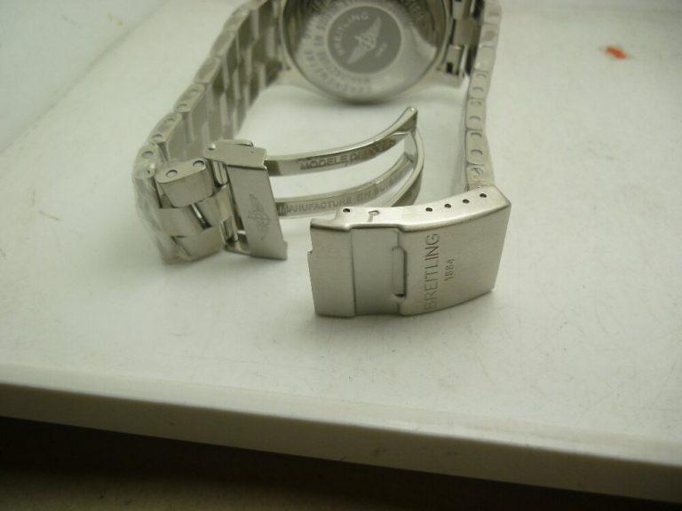 montre Breitling pas cher