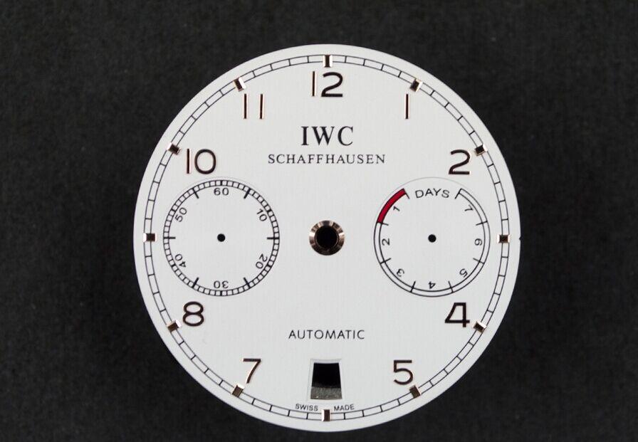 montre IWC