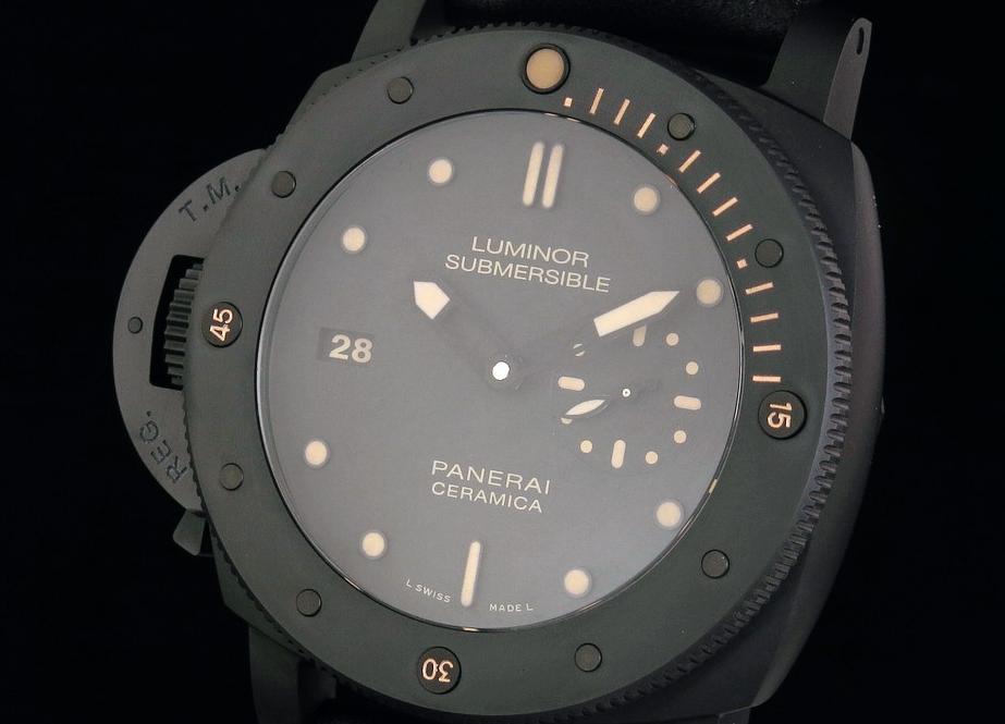 replique montres Panerai