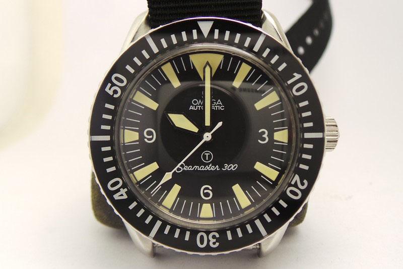 copie montres Omega Seamaster