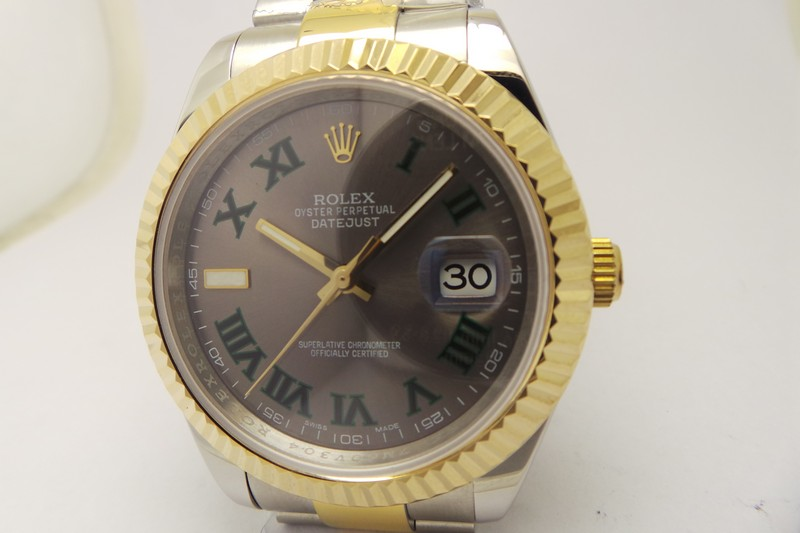 replique Rolex Datejust II