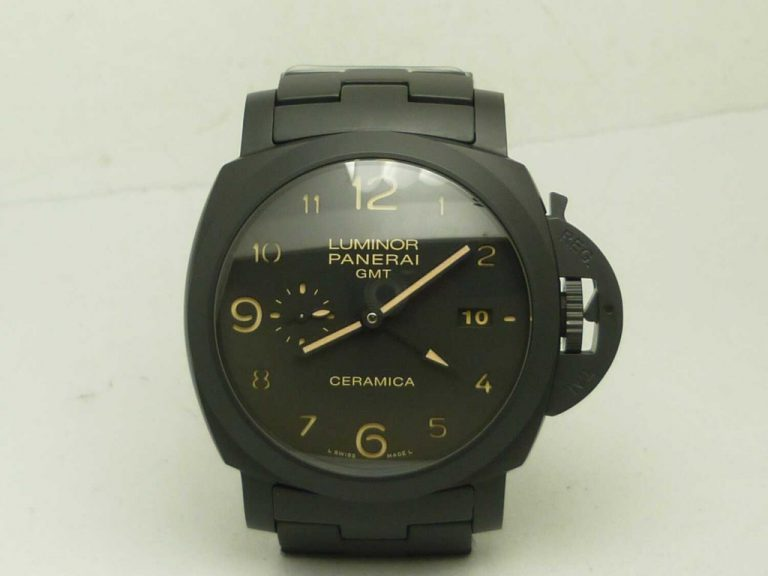 replique montres Panerai Luminor