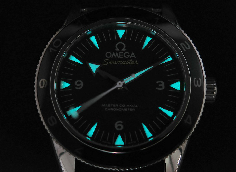 copie Omega Seamaster