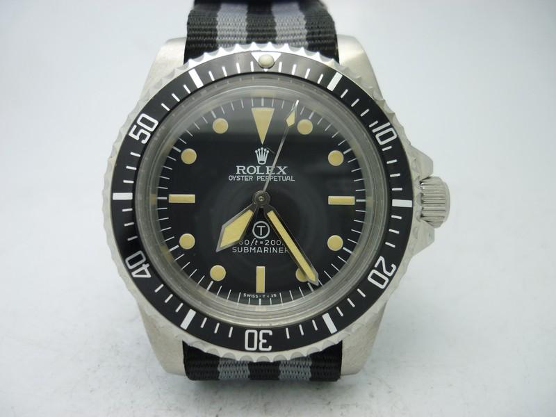 Rolex Submariner replique