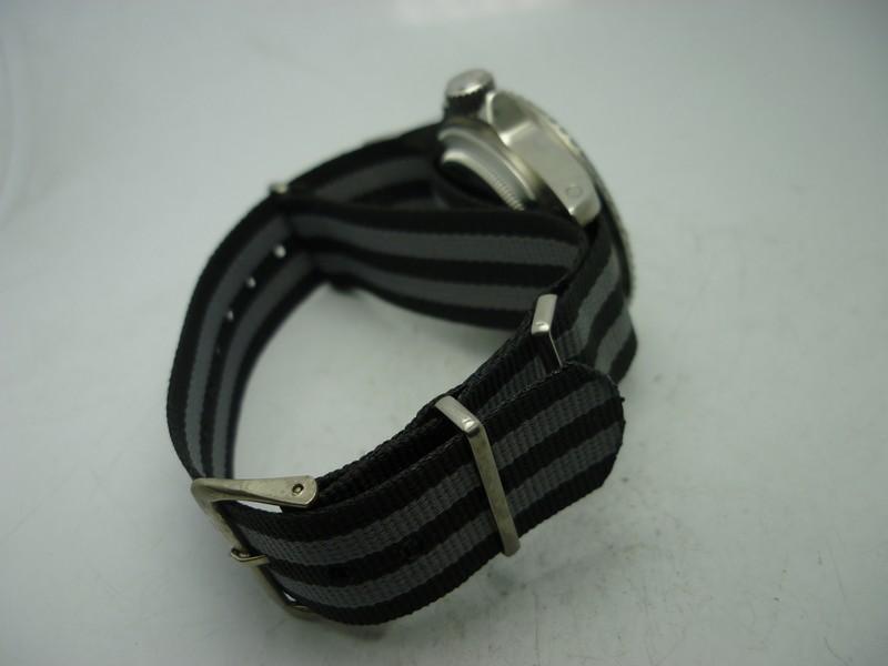 Vintage replique Rolex Sub