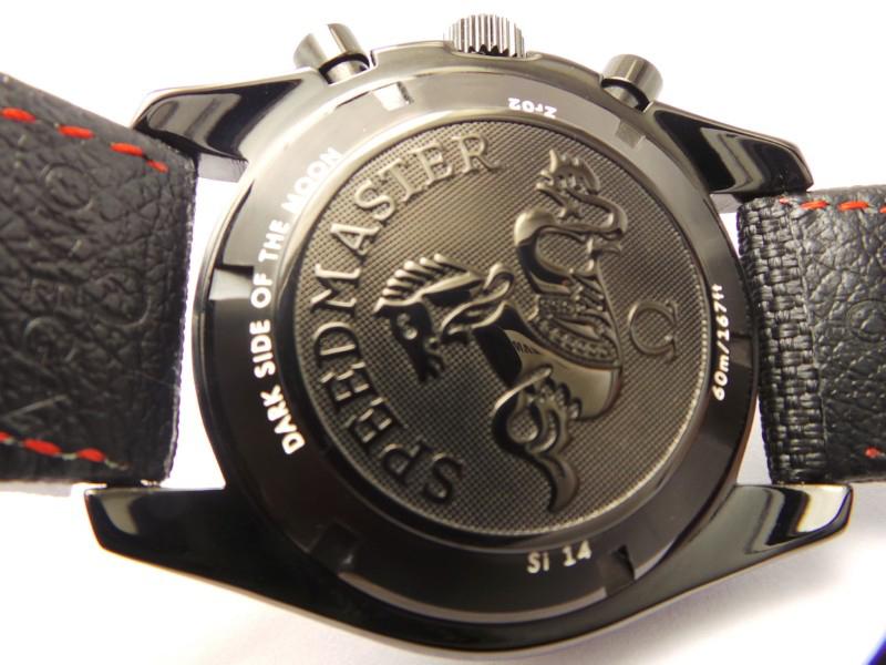 movement de replique Omega montres