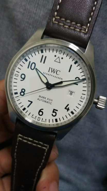 replique IWC