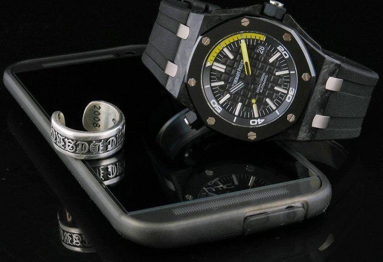 montres replique