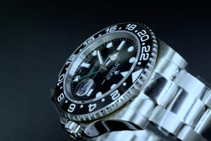 replique montre Rolex GMT-Master II