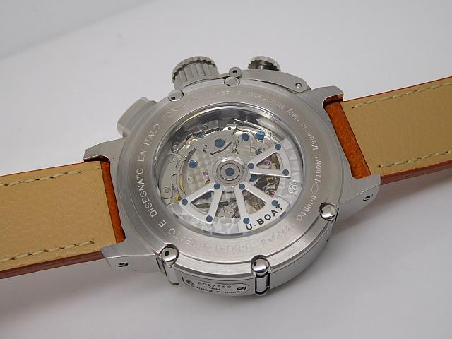 replique U-Boat montre