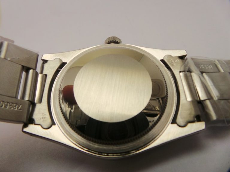 montre Rolex Milgauss réplique