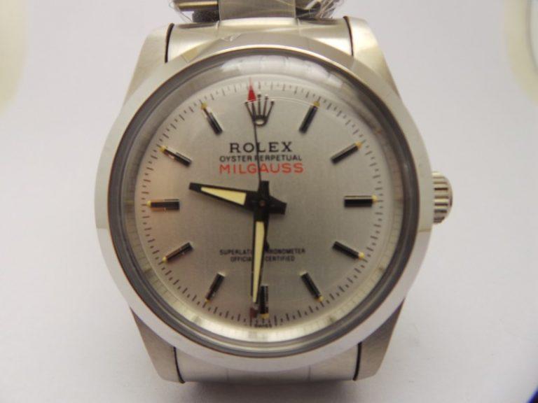 montre Rolex réplique