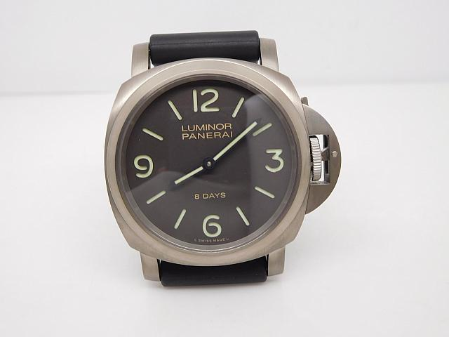 Panerai replique montre