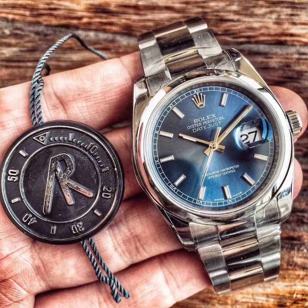 replique montres Rolex Datejust